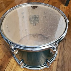 Yamaha YD Series Rack Tom Drum Green